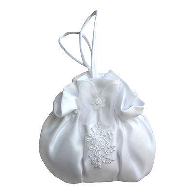 Brautbeutel Tasche Beutel Brauttasche z. Brautkleid neu