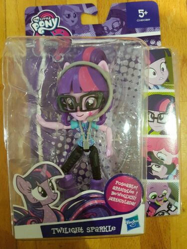 My Little Pony Equestria Girls Minis Sunset Shimmer pick any only £6.99 toys