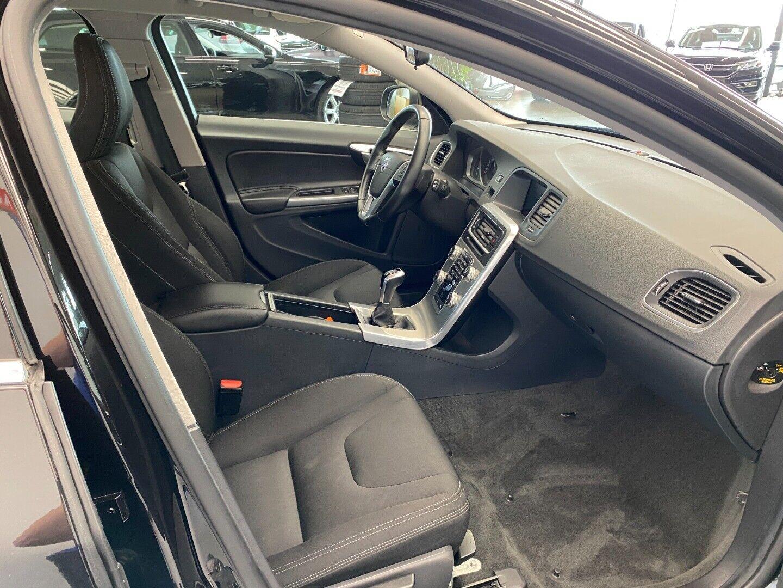 Billede af Volvo V60 2,0 D3 150 Momentum