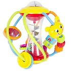 Best Choice Products Baby Clack & Slide Activity Ball Toy