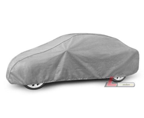Mercedes CLK W 208 Limousine AUTOABDECKPLANE VOLLGARAGE GANZGARAGE PLANE Ls