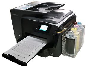 מעולה HP 952 952XL CISS ink system cartridge for HP Officejet Pro 8710 SV-41