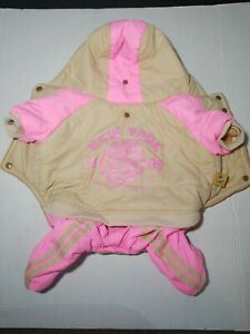Winter-Pet-Dog-Cat-Hoodie-Jacket-Puppy-Warm-Coat-Jumpsuit-Clothes-XXL