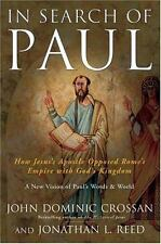 In Search of Paul: How Jesus' Apostle Opposed Rome's Empire with God's-ExLibrary