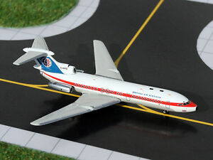 GEMINI-JETS-BKS-AIR-TRANSPORT-TRIDENT-1E-1-400-SCALE-DIECAST-METAL-MODEL