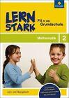 LERNSTARK - Fit in der Grundschule. Mathematik 2 von Elke Simon (2011, Taschenbuch)