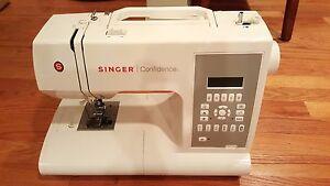 singer sewing machine 7470