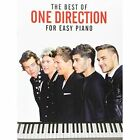 Best of One Direction 1783056290 Music Sales Ltd 2014 Paperback
