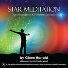 Star Meditation: For Relaxation & Problem Solving by Marie Williamson, Glenn Harrold (CD-Audio, 2011)