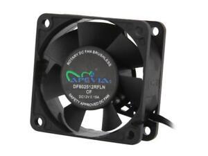 APEVIA CF6025S 60mm Case Fan
