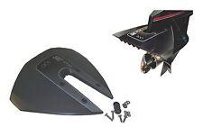 Ruddersafe Doppelruder Coursekeeper Stabilisator Hydrofoil Boot Außenbord-Motor