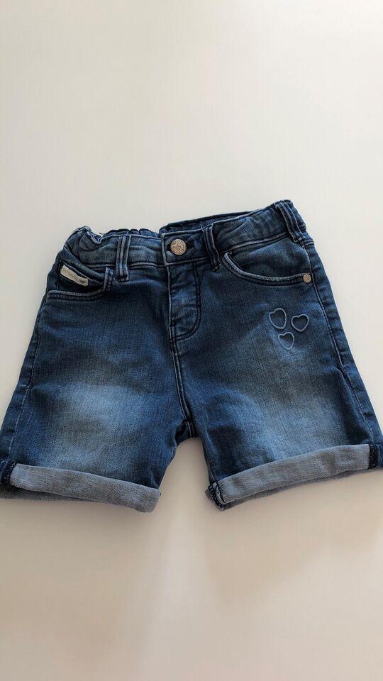 Shorts, fine cowboyshorts, Pomp de lux