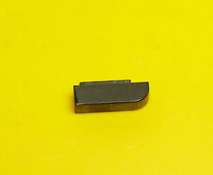 CAP END Plastic LAT Right-Bottom Side or Left-TOP Side for Revox PR99 MKII MK II
