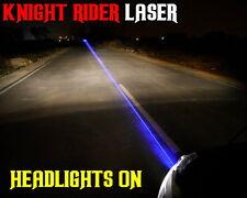 Firebird 82~92 KNIGHT RIDER 1500mW Blue Laser Module