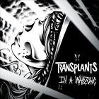 In a Warzone by Transplants (Vinyl, Jun-2013, Epitaph (USA))