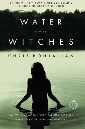 Wasser Witches Taschenbuch Chris Bohjalian