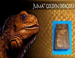 Details about 1 Golden Dragon Juma Exotic Vape Mod Box Block 3
