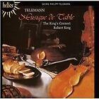 Georg Philipp Telemann - Telemann: Musique de Table (2007)