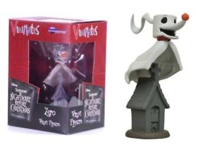 Nightmare-Before-Christmas-Zero-Vinimate-Vinyl-4-034-Figure-NBX-Tim-Burton-New-MInt