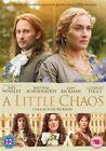 a Little Chaos DVD Region 2 2015
