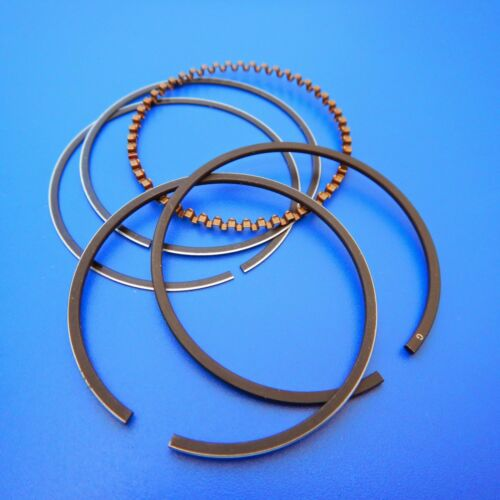 0.5 oversize Piston Rings Ring Set Fits Honda GX390 Engine Model 2mm Thick