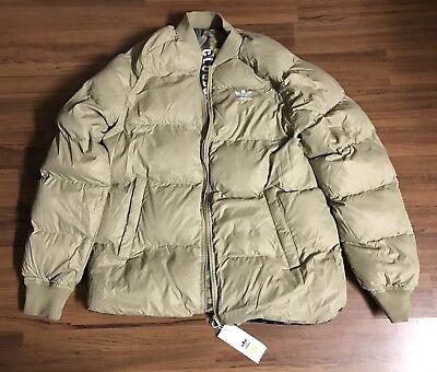 Adidas Pharrell Williams Hu Hiking Reversible Camo Jacket Mens Sz Medium CY7867   eBay