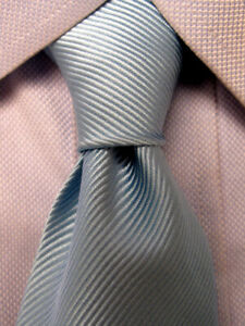 J-Lindeberg-Blue-Striped-Silk-Cotton-Skinny-Tie-Made-in-Italy-A2230