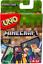 Mattel Uno Minecraft jeu de carte