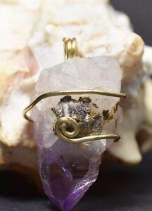 Amethyst-Vera-Cruz-crystal-pendant-Natural-Stone-set-in-14-K-gold-fill