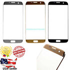Original Front Glass Lens Touch Screen Replace For Samsung Galaxy S7 edge G935