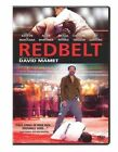Redbelt 0043396261686 With Chiwetel Ejiofor DVD Region 1