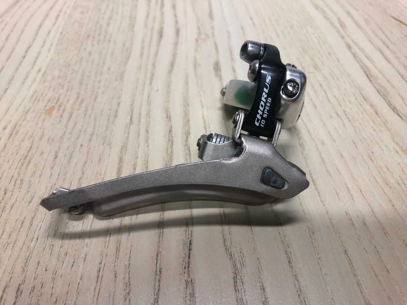 NOS Campagnolo Chorus Front Derailleur 35mm Clamp  10 Speeds for Road Bike  factory outlet store