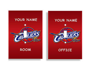 Personalized Cleveland Cavaliers Light Switch Covers Nba Basketball