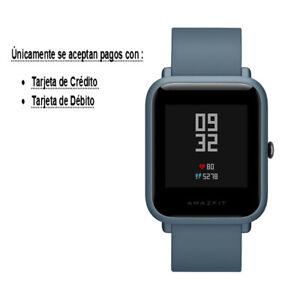 Amazfit-Bip-Lite-Blue-Xiaomi