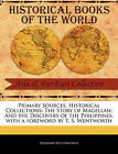 The Story of Magellan: And the Discovery of the Philippines by Hezekiah Butterworth (Paperback / softback, 2011)