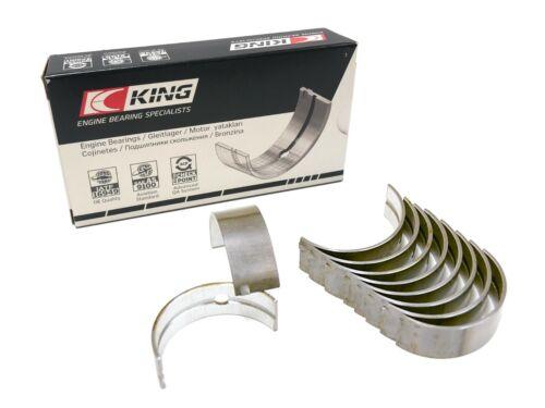 02-06 FIT ALTIMA SENTRA 2.5L DOHC QR25DE KING MAIN  ENGINE BEARINGS SET