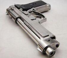 Pietro Beretta U.S.9mm M9 Gun Mauser Pistol 1:1 lighter