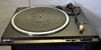 Vintage Technics SL-BD27 Semi-Automatic Turntable Japan | eBay
