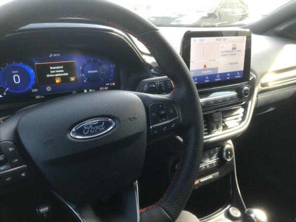 Ford Puma 1,0 EcoBoost mHEV ST-Line billede 11