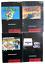 miniature 1 - 4 Super Nintendo SNES Instruction Manual Lot Mario World All Stars F-Zero
