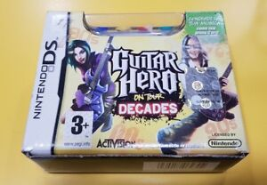 Guitar-Hero-On-Tour-Decades-GIOCO-NINTENDO-DS-VERSIONE-ITALIANA