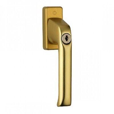 1 x Hoppe 2W153 Upvc Window Handle Key Tilt Turn Key ** Free Postage **