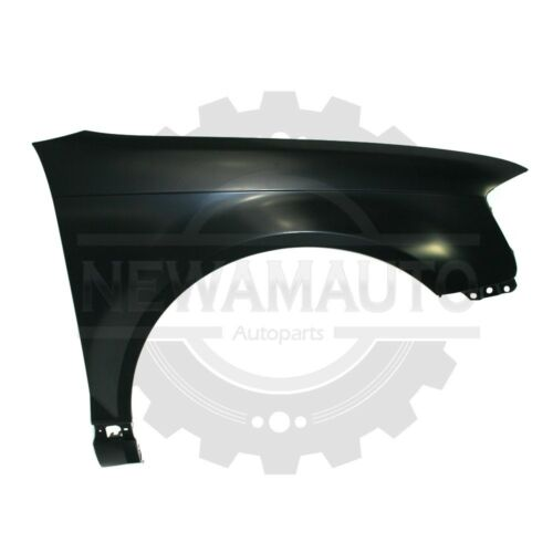 AM New Front,Right Passenger Side FENDER For Audi A3 AU1241124 8P0821106G