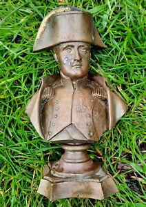 Seductive Bust Napoleon Bronze Big surprise Sportswear