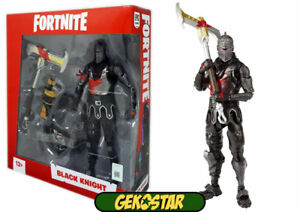 Black Knight Fortnite Mcfarlane Action Figure 787926106046 Ebay