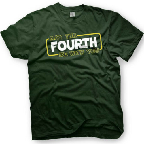 Funny Star Wars  Day T-Shirt May the Fourth Star Wars T-Shirt