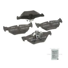 BMW E82 E88 E90 E91 E92 Rear Disc Brake Pad Set OEM TEXTAR Brand New