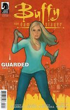 Buffy The Vampire Slayer Season 9 #12 (NM)`12 Chambliss/ Jeanty  (Cover A)