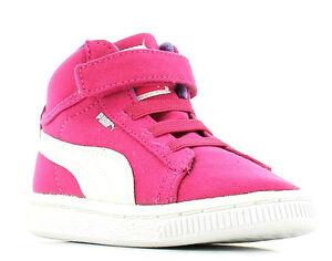 scarpe puma alte strappo