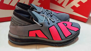 Details about NIKE AIR MAX FLAIR 942236 004 MENS RUNNING SHOES SIZE 10.5 COLOR GREYRD